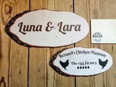 #naambord #houtlook, #aluminium #chicken #mansion #kippenhok #eieren #eierfabriek #hobbyboer #landelijkleven Mansions, Manor Houses, Villas, Mansion, Palaces, Mansion Houses, Villa
