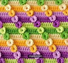 MyPicot is always looking for excellence and intends to be the most authentic, creative, and innovative advanced crochet laboratory in the world. Picot Crochet, Bag Crochet, Crochet Chain, Crochet Hook Sizes, Crochet Motif, Crochet Crafts, Crochet Flowers, Crochet Projects, Crochet Stitches Patterns