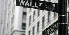Kinerja Goldman Sachs Bikin Wall Street Tertekan
