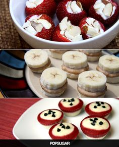 11 Healthy Desserts For a Hot Summer Day