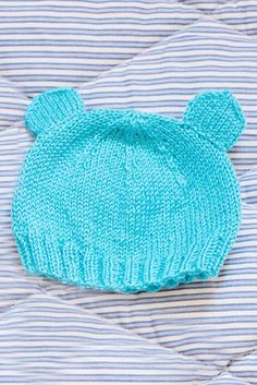 Vauvan neulepipo 6 kk Novita Wool | Novita knits Knitted Bags, Baby Born, Baby Knitting Patterns, Beanie Hats, Beanies, Fun Projects, Bag Making, Knit Crochet, Diy And Crafts