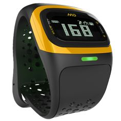 Mio ALPHA 2 - Pulse watch - Pulse measurement without chest strap and in real time - the heart rate monitor not only for athlete