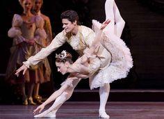 Royal Ballet Sleeping Beauty - Learn to dance at BalletForAdults.com!