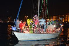 San Diego Bay Parade Of Lights Classy Parade Of Lights Spectator Cruise At Flagship Cruises & Events San 2018