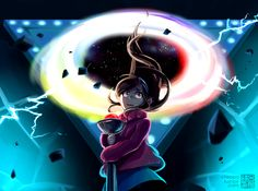 fate of the universe by Cheppoly on DeviantArt