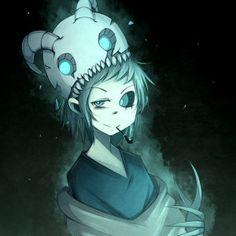 -Soy una Criatura que le gusta mucho dibujar , ver anime y dibujar en ese estilo. Si te gustan , te invito a ver mi galería, o mi instagram donde subo algunos Sketch. ^^ www.instagram.com/like...