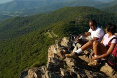 23 Awesome Hikes in Virginia