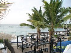 D.R Beach View!! 2013
