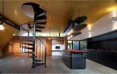 Ampliación Hill House por Andrew Maynard Arquitectos, Melbourne