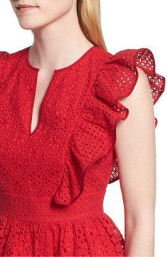 New dress maxi formal red 16 ideas Kurti Sleeves Design, Sleeves Designs For Dresses, Sleeve Designs, Simple Dresses, Casual Dresses, Fashion Dresses, Dress Outfits, Kurta Designs, Blouse Designs