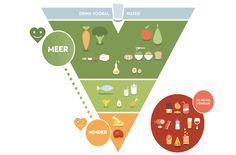 Belgium food pyramid cover