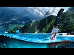 "▶FAR CRY 3 - Skrillex & Damian ""Jr. Gong"" Marley - Make It Bun Dem"
