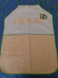 Win a Mommy Apron (closed)