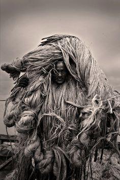 Bangladeshi photographer Munem Wasif