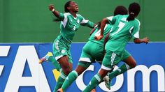 Nigeria's Super Falcons Beat South Africa 1-0, Qualify For AWCON 2016 Final