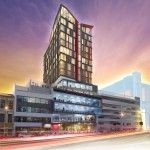 New Vibe hotel slated for Hobart CBD