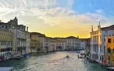 Венеция и её достопримечательности!