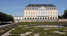 The Hector Berlioz Website - Berlioz in Germany Bonn - Brühl Castle