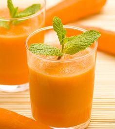 Dieta desintoxicante de zanahorias ~ Dietas fáciles para bajar de peso.