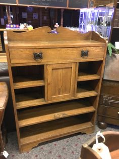 Inspirational solid Wood Pantry Cabinet