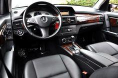 2012 Mercedes-Benz GLK-Class GLK 350 4MATIC - $19K / 75K Miles Mercedes Benz Glk350, Suv Cars, Luxury Suv, Vehicles, Interior, Autos, Automobile, Indoor, Car
