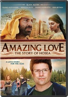 Amazing Love: The Story of Hosea follows four teens who embark on a weekend camping trip with their youth group leader, Stuart, and his wife. Joining them is teen outsider Ashley, who is materialistic and self-involved, and whose bad attitude separates her from the rest of the group. When a confrontation occurs between Ashley and one of the other campers, this division widens.