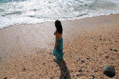 A Shell Beach é uma das praias mais lindas, inteira de mini conchinhas.