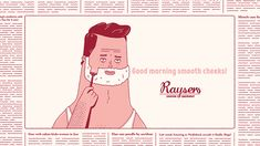 Raysers on Behance