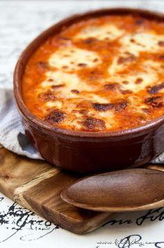 Hackbällchen Toskana frisch ohne Fix-Tüte zubereiten? Mit diesem Rezept gelingt dir das italienische Gericht mit cremig-würziger Tomatensoße ganz einfach.