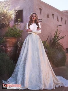 Innataly Bridal Center in Miami will provide you with the most exclusive experience for your Bridal journey. They treat each client in the most individual way by providing professional assistance i…