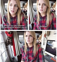 If you don't know who grace helbig is please learn how to use your internet properly...YouTube.com/itsgrace