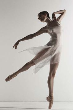Lose yourself in dance
