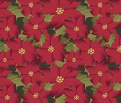 7 Best Christmas Fabric Images On Pinterest Christmas