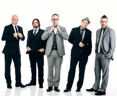 MercyMe will headline Rock the World Christian Music Fest at Holiday World on August 20, 2016!