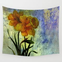 https://society6.com/product/daffodil-and-textures_tapestry?curator=moodymuse