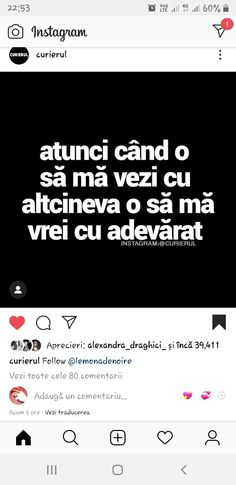 Let Me Down, Let It Be, Instagram