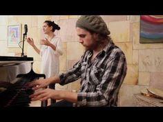Tatiana Parra & Andrés Beeuwsaert - Milonga Gris
