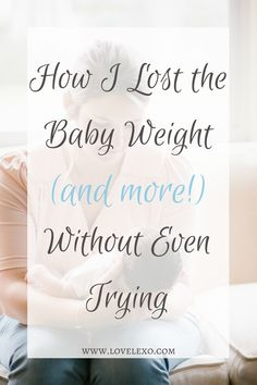 "I chose to completely change my mindset about weight loss, fitness, and postpartum recovery…. And you know what? It worked in more ways than one. I lost weight, and found a sort of freedom and happiness in the ""no diet"" mentality."