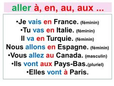 How To Learn French Classroom French Language Basics, French Language Lessons, French Language Learning, French Lessons, Foreign Language, Basic French Words, French Phrases, French Quotes, French Verbs