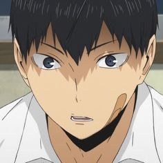 Kageyama Tobio, Haikyuu, Bae, Anime, School Hacks, Husband, Drawings Of Eyes, Manga Drawing, Anime Shows