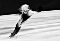 """© """"Short Track"""" by Cristina Brunello"""