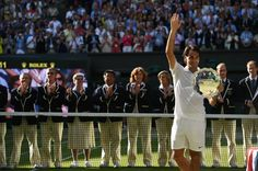 Simplemente Roger Federer