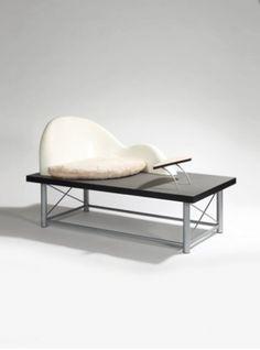 Andrea Branzi, Andrea, fauteuil, 1987