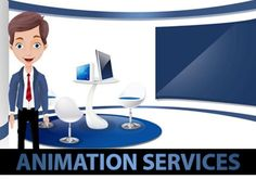 #Animation #Services Provided by Cliff Technologies.