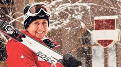 Nancy Greene-Raine, the Olympian who took the ski-racing world by storm and won the hearts of Canadians (Sponsor Content) Ski Racing, Olympians, Skiing, Captain Hat, Feels, Hearts, My Love, Ski, Heart