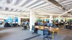 1871 | Projects | Gensler