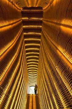 Área de Cine Matadero de Churtichaga +Quadra Salcedo Arquitectos | Blog Arquitectura y Diseño