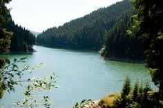 Lacul Bolboci, Munţii Bucegi, România