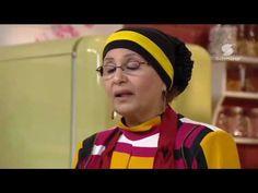 Gâteau nakache, Makroud + la cuisine algérienne , Samira TV - YouTube
