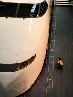 shinkansen check